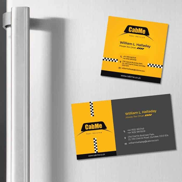 magnetic-business-card