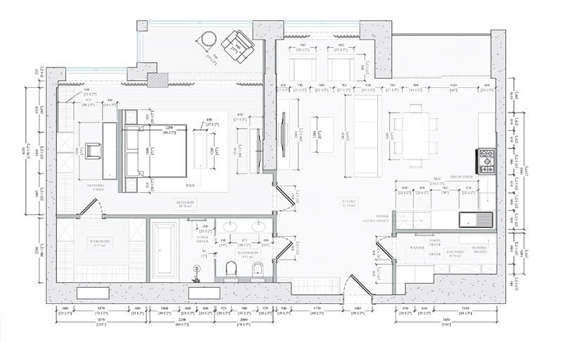 architectural-cad-drawings